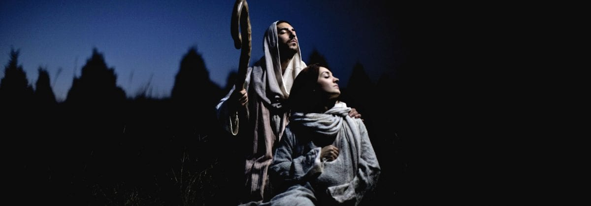 Christmas and Our Longing for Eternity