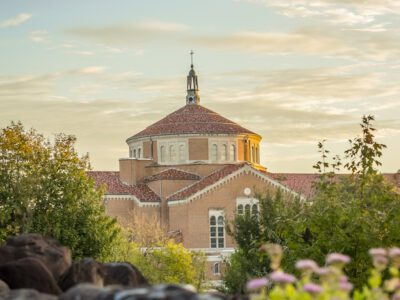 Retreat – A Journey to the Catholic Faith with St. Elizabeth Ann Seton